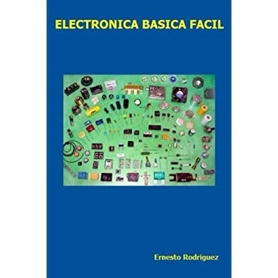 Download Electronica Basica Facil Electronica Facil De Aprender Spanish Edition Ebook Pdf Jukio Buji