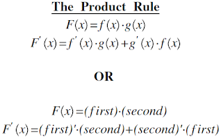 rule derivative calculus definition math second times follows informal plus read introductory