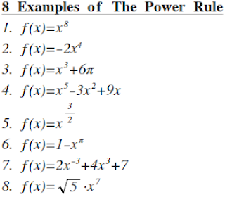 The Power Rule Calculator.net's sole focus is to provide fast, comprehensive, convenient, free online calculators in a plethora of areas. the power rule