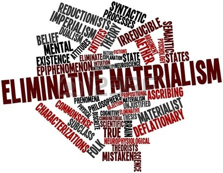 "essay what is a eliminative materialism jung hyun choi phil  by definition ""eliminative materialism or eliminativism is the radical claim that our ordinary common sense understanding of the mind is deeply wrong"