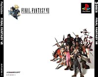 Custom Covers Just A Final Fantasy Fan Site