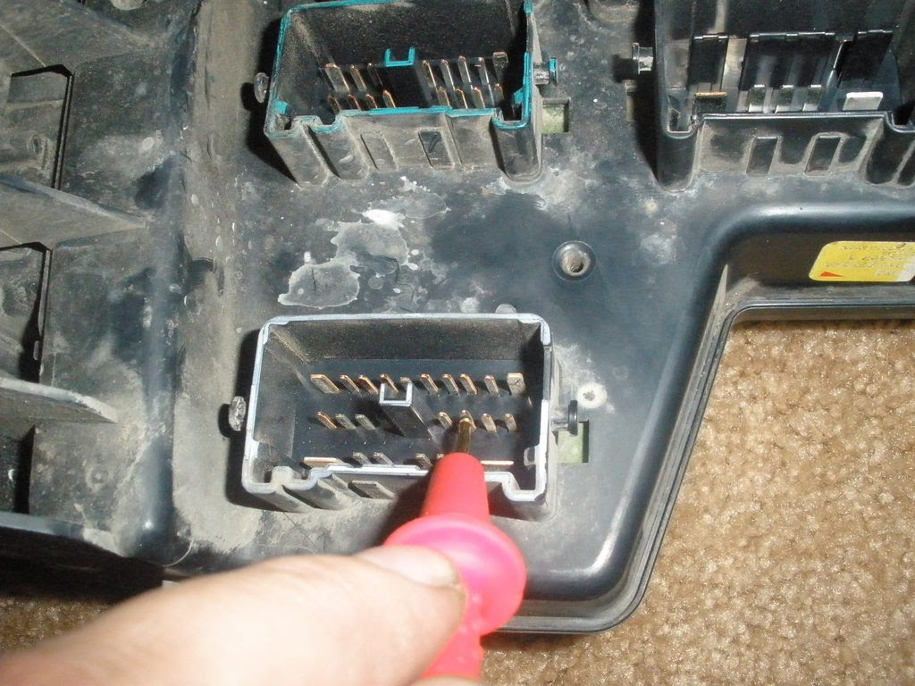 fusebox pin?attredirects=0 03 dodge ram wiring guide justinhuntsite wiring into a fuse box at n-0.co