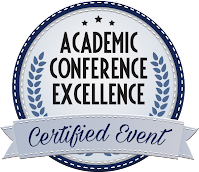 Academic Conference Excellence Award