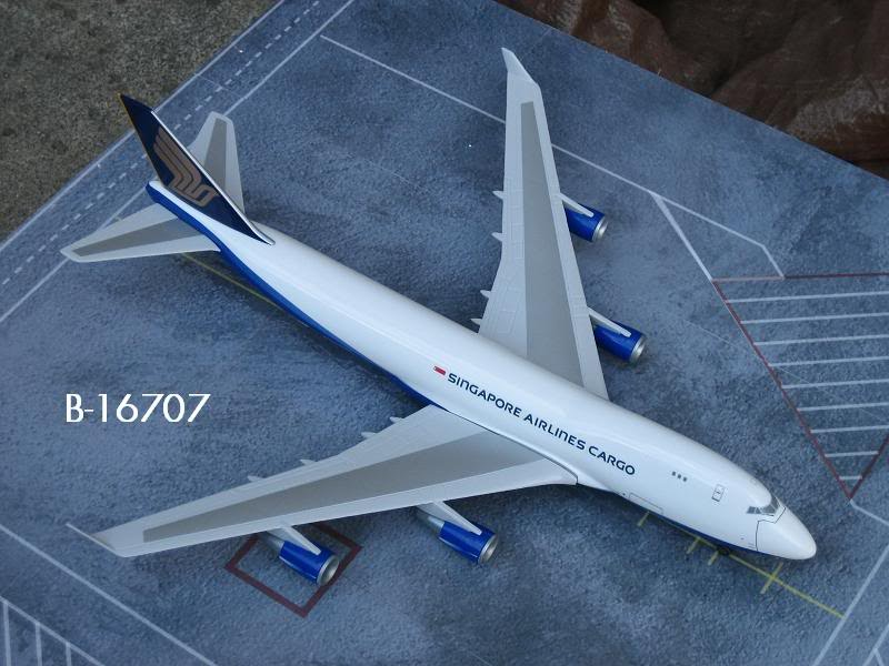 singapore great wall cargo 747 hybrid decals