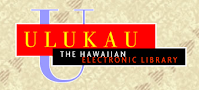 Ulukau: Hawaiian Electronic Library