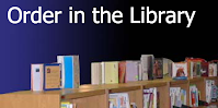 Order in the Library GAME