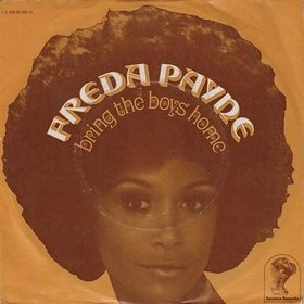 Image result for freda payne bring the boy home