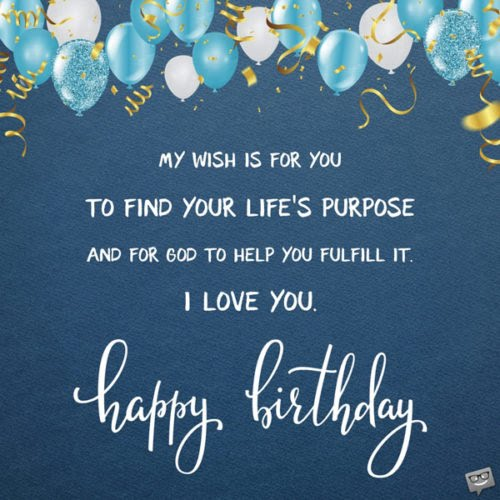Enjoyable Happy Birthday Wishes For Son Images Kat Chuvig Funny Birthday Cards Online Alyptdamsfinfo