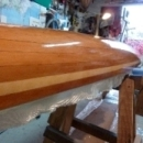 stratification kayak surfski bois vdf