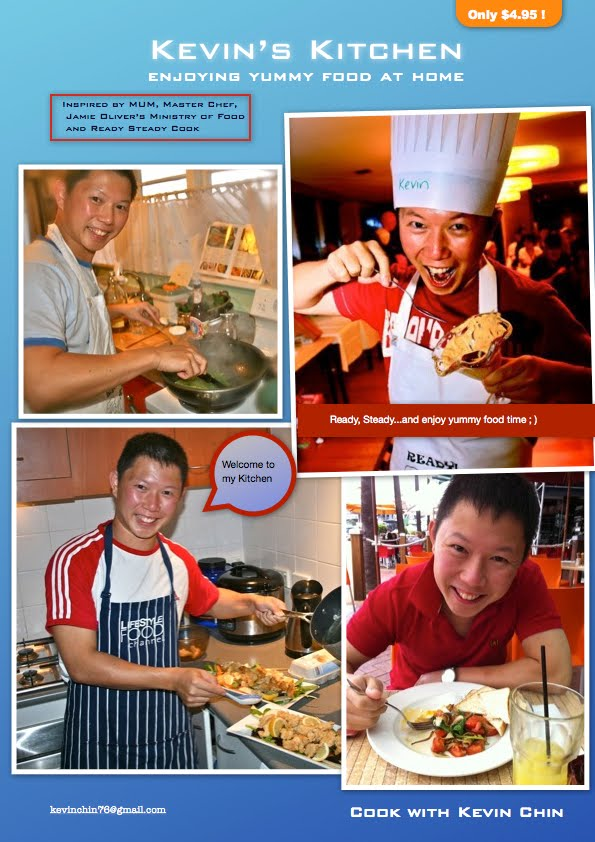 cooking with the master chef food for your family friends english edition