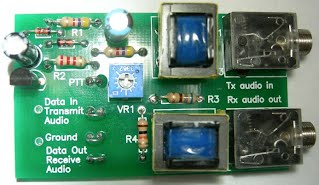 Digital VOX Sound Card Interface