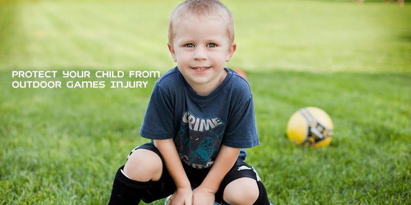 b916e40834 10 tips to Protect Your Child from Outdoor Games Injury - Kids ...