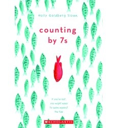 Counting by 7s cover image