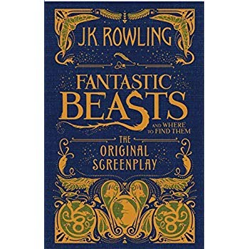 fantastic beasts and where to find them free epub download