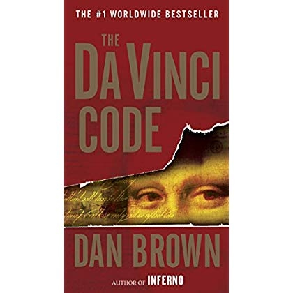 Da Vinci Code Ebook