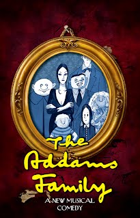 Musical 2019 - The Addams Family