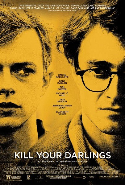 Watch kill your darlings online