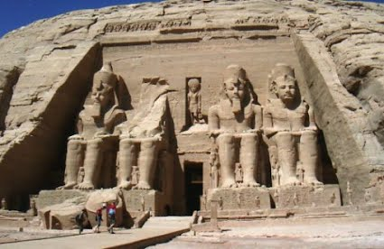 the structuires of ramsees ii The antiquities ministry said tuesday the head and chest of the statue of ramses ii were found in the temple of kom  horse-riding shifted genetic structures in.