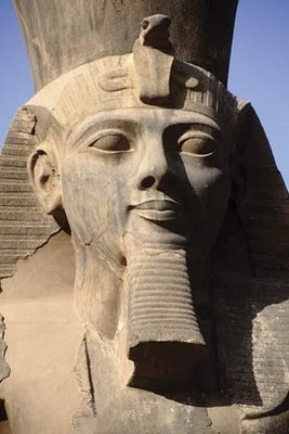 why was ramses ii important