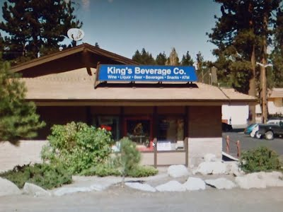 Kings Beverage Co Store in South Lake Tahoe