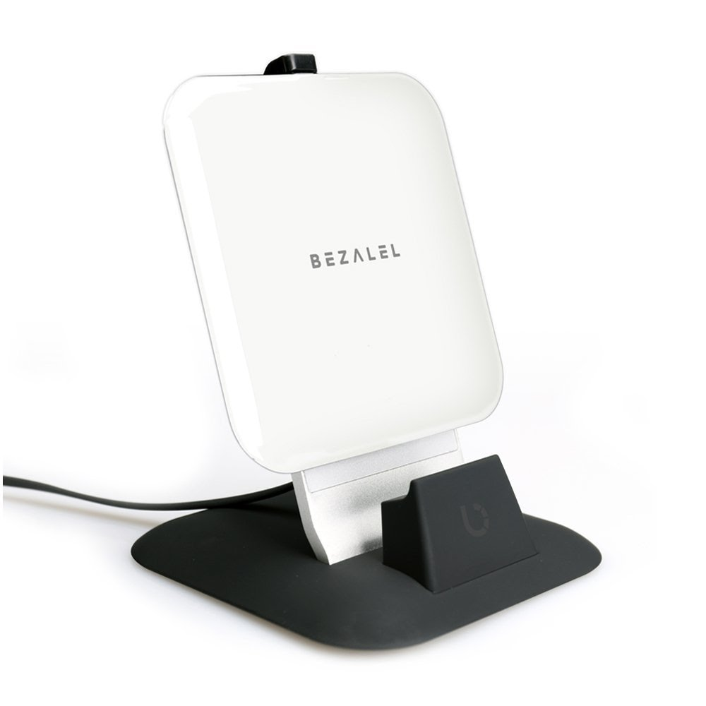 Dominant Attributes Bezalel All New 2017 Futura X Qi Wireless Universal Charger Receiver Reveres Port For Smartphone In One Click Here Read Full Information Check Price