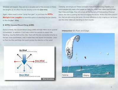 How to Kite, Kite Lessons Kite Beach cabare