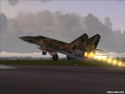 MiG-25 - Russian Armed Forces