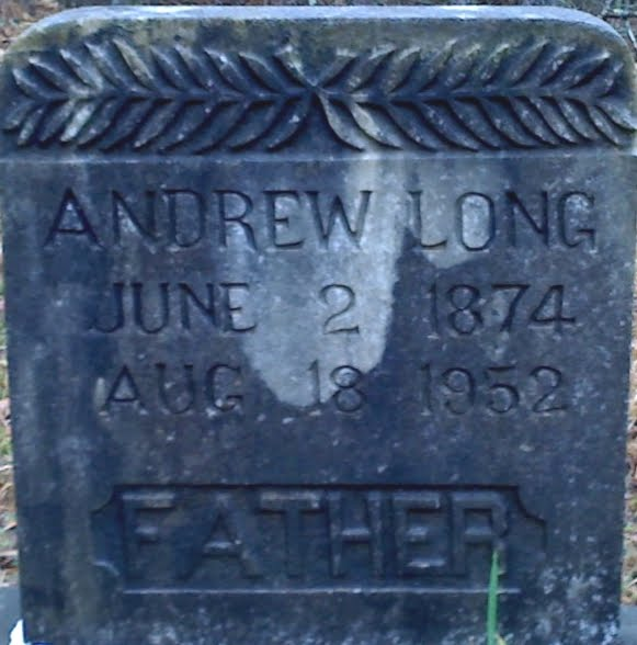 andrew long delineation
