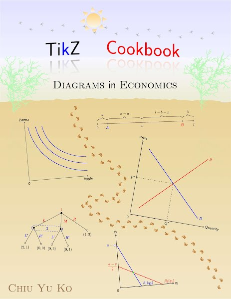 Tikz chiu yu ko i have recently compiled a 629 page cookbook that provides step by step illustrations on how to use tikz to draw various diagrams in economics ccuart Images