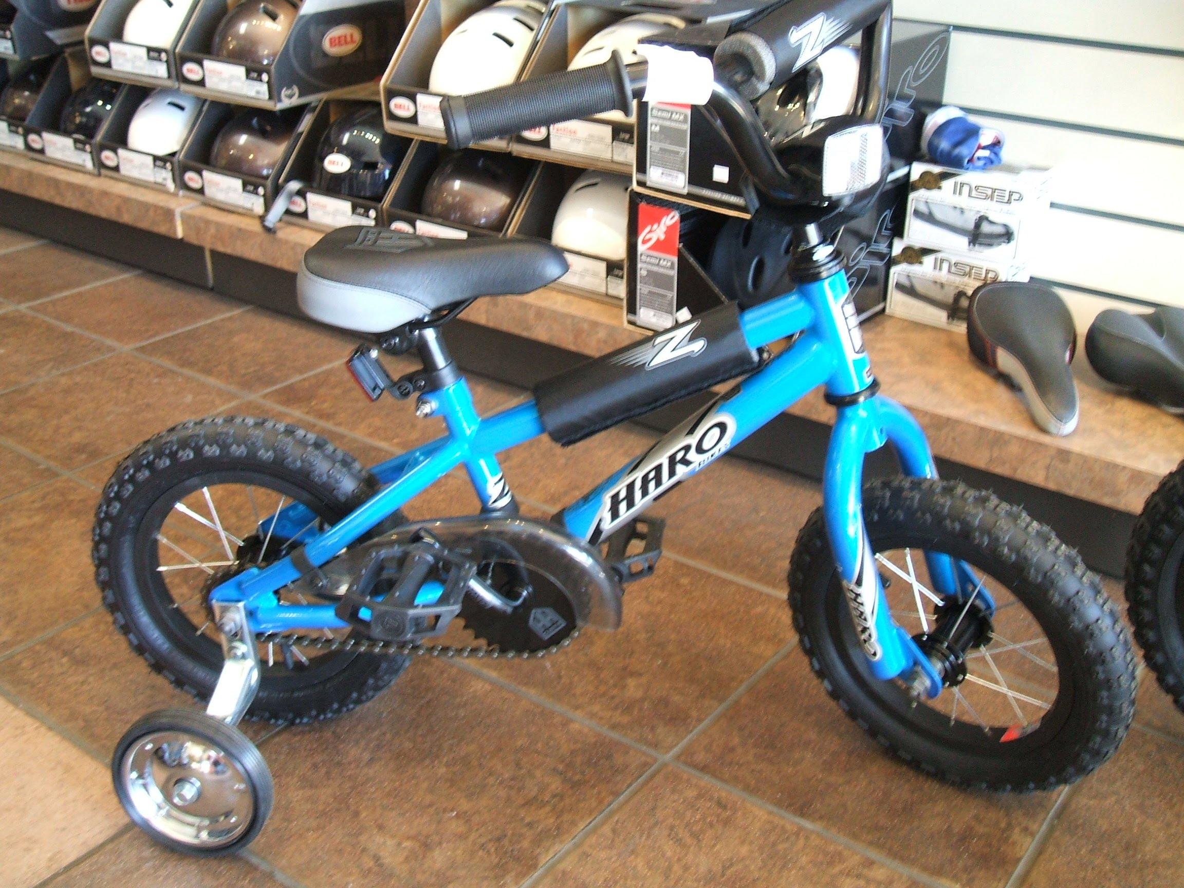 Bike History For Kids Haro s line of kids bikes are