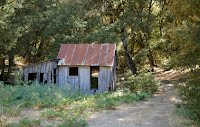 Mary Downen's cabin