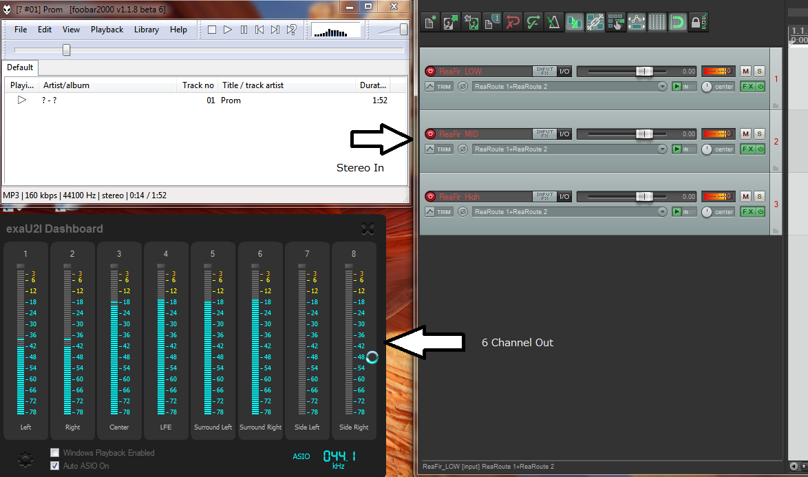 how to add new vst to reaper
