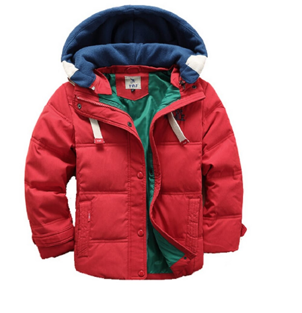 Choose from our winter jackets collection and enjoy fashionable attire at an amazing price. Boys Winter Coats. Tech Field Jacket for Boys. 35% Off Taken at Checkout. Zip-Front Hoodie for Boys jeans and snow boots. Skip the neutrals and go for a fresh bold color like red or a subtle animal print. A statement-making coat is the perfect.