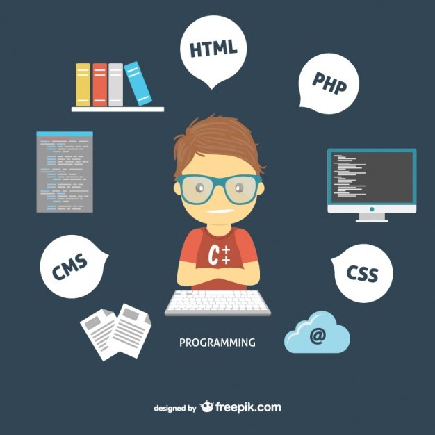 21. Website authoring - Computing and ICT