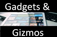 Gadgets and Gizmos for Sale