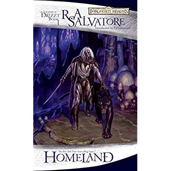 Download exile (forgotten realms: the dark elf trilogy, #2; lege.