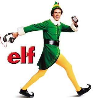 elf is another funny christmas movie with will ferrell so you know its got to be good - Best Funny Christmas Movies