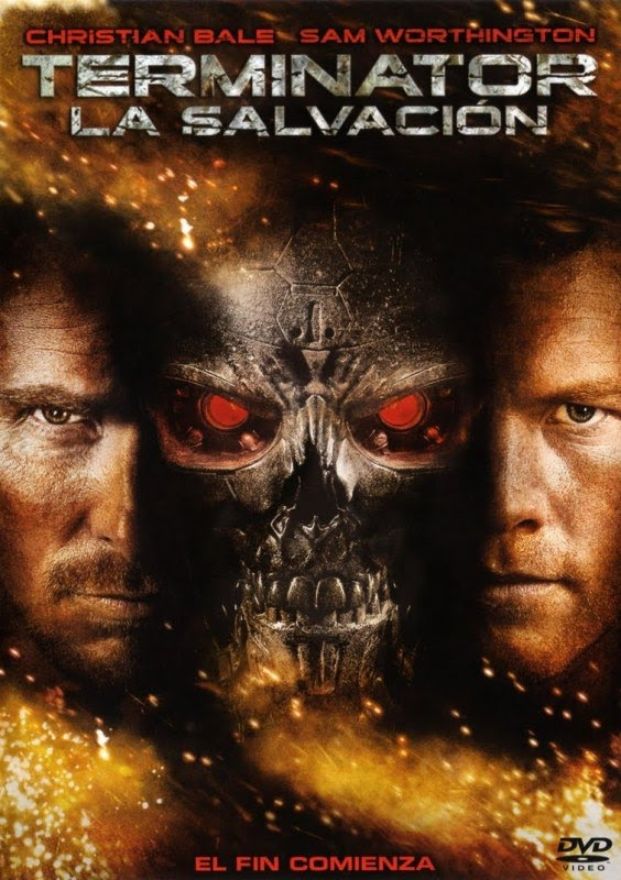 Terminator Salvation: The Future Begins [Latino]
