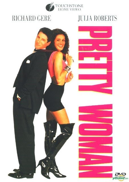 Pretty Woman [Latino]