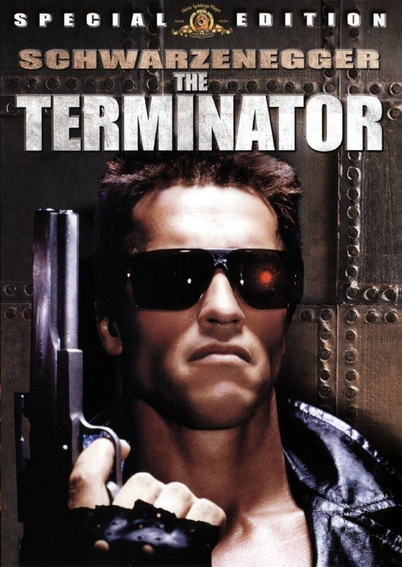 The Terminator [Latino]