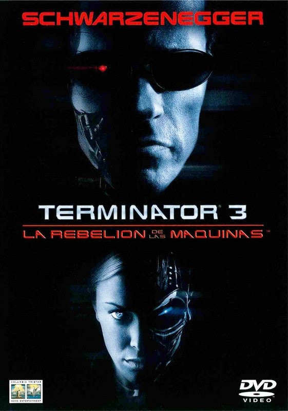 Terminator: Rise Of The Machines [Latino]