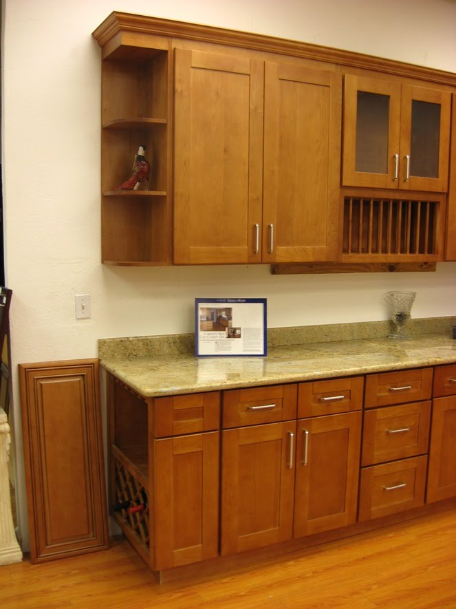 Honey Maple Checker Style Very Similar In Color To Our Beechwood Cabinets These Have A Warm Tone That Brightens Up Any Room Duck Tailed And Easy Close