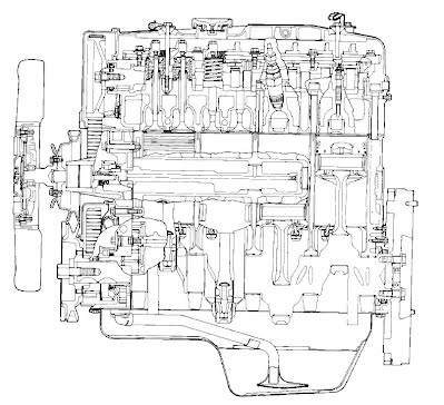 4 0 Sohc Engine Diagram 4.0 SOHC Timing Chain Replacement