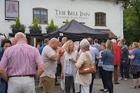 The Bell Inn 3rd Anniversary