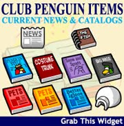 CPCrazy Current News & Catalogs Widget
