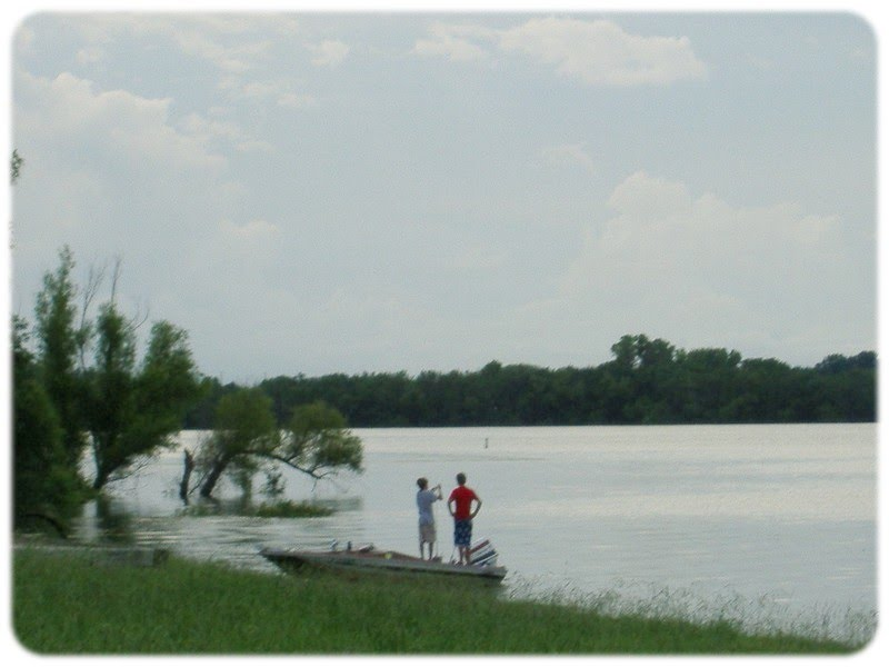 Fishphoto 39 s lakebardwell for Texas parks and wildlife fishing report