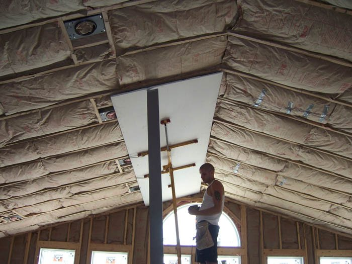 Drywall Lakeconstruction