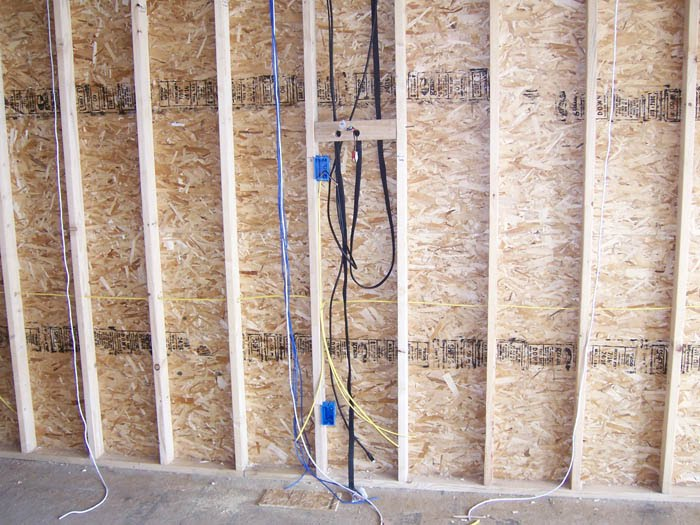 wiring lakeconstruction rh sites google com in wall wiring kit in wall wiring cabinet