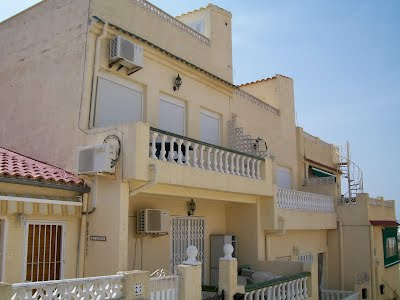 Terraced house,la marina properties in spain,terraced house for sale in La Marina