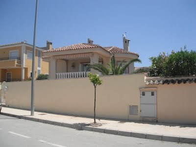 Detached Villa,Villa la marina properties in spain,Detached Villa, for sale in La Marina